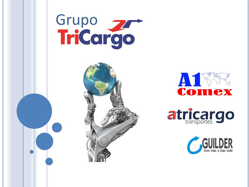 Grupo Tricargo